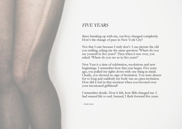 fiveyears